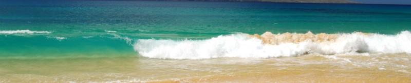 Kihei Kai Condominiums sits right on miles of sugary sand called Sugar Beach, Maui!