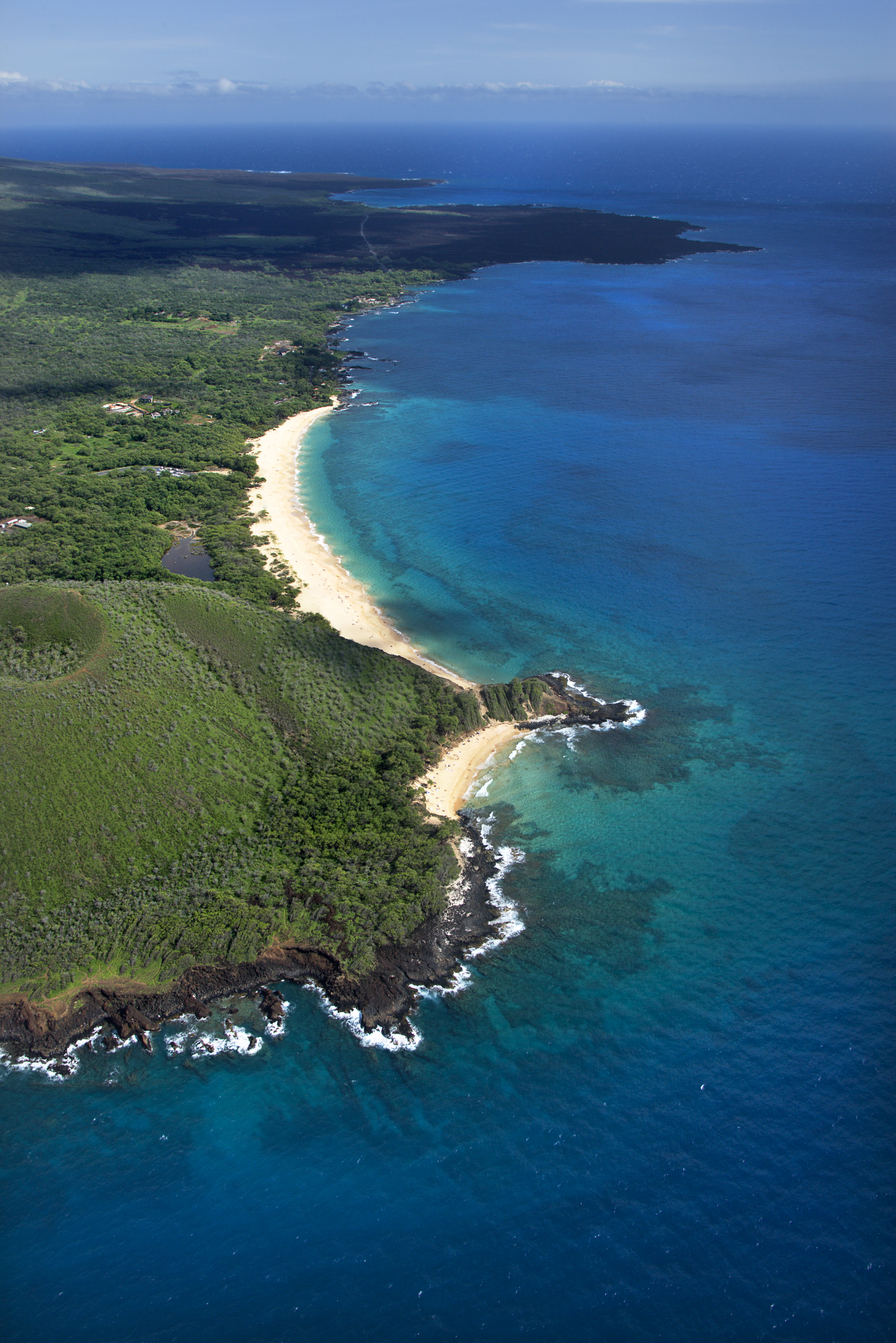 Maui Keeps Luring The Fabulously Wealthy