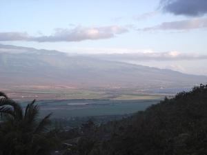 View from 596 Kuikahi Drive, Maui , Hawaii
