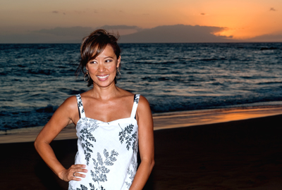 Jeannie Kong Realtor (S) at Wailea