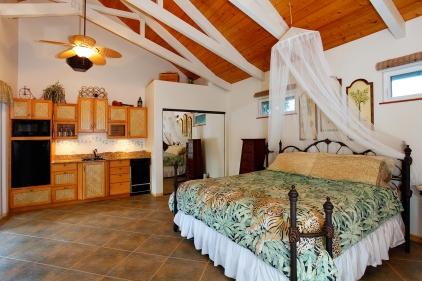 Cabana House on 425 Manawai Place, Haiku, Maui, Hawaii