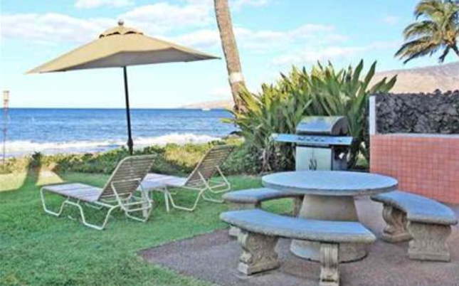 Kihei Kai #17 for sale -Sugar Beach