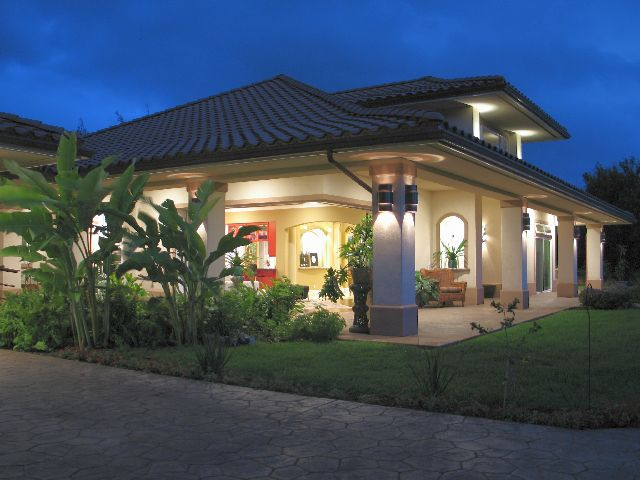 Ocean view home for sale in Wailuku country estates Maui Hawaii