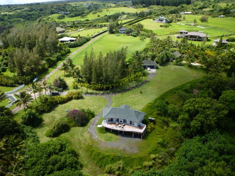 Maui North Shore Properties for sale
