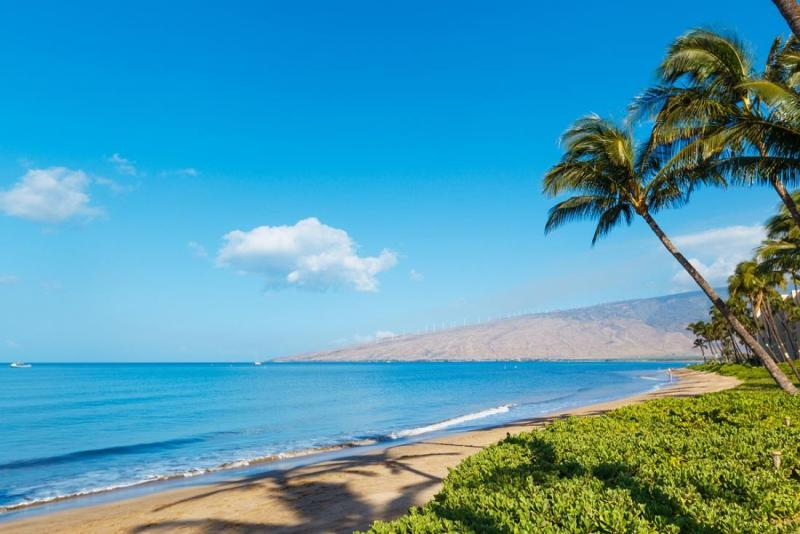 Maui Beachfront Condos $350,000 and less