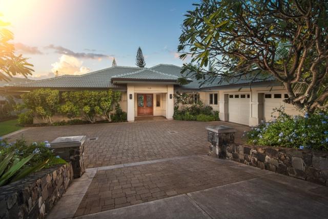 Maui Pineaapple Hill Estates for sale 116 Pulelehua