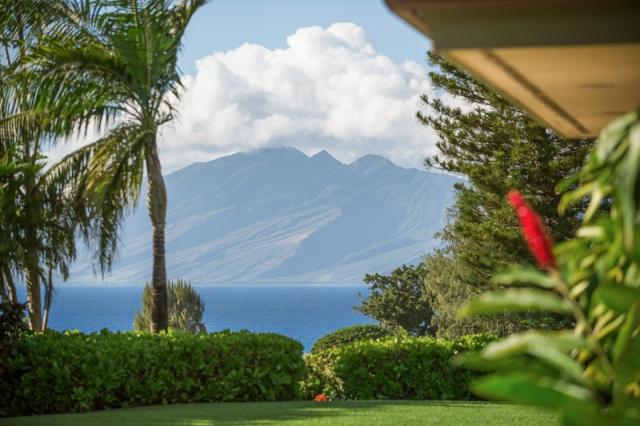 16 Pulelehua Ocean views
