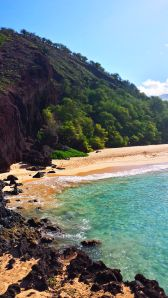 Big Beach , Makena, Hawaii ~ Pure Paradise!