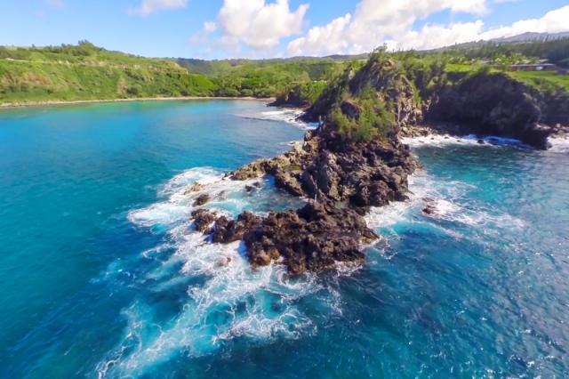 Kapalua Resort, Maui Hawaii