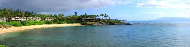 Kapalua Bay, Maui Hawaii