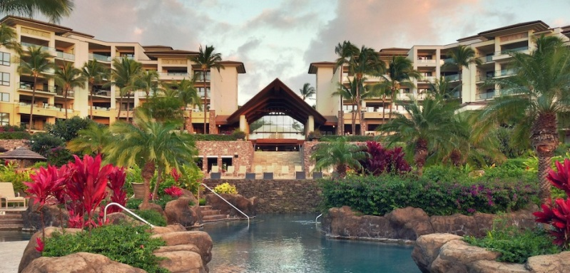Residences of Kapalua Bay