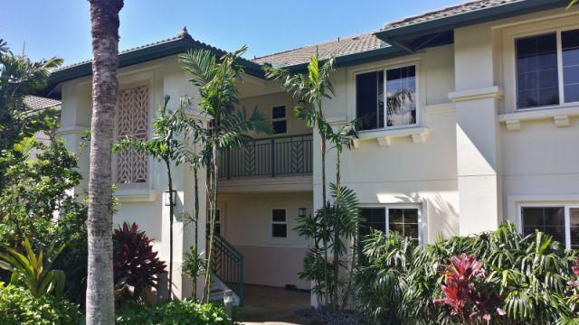Wailea Fairway Villas K building