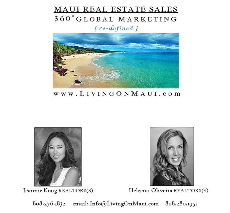 Buyers Guide to Maui Real Estate