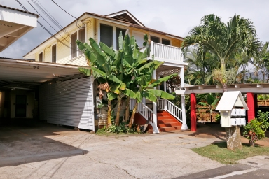 6 Unit Apartment Complex on Maui For Sale
