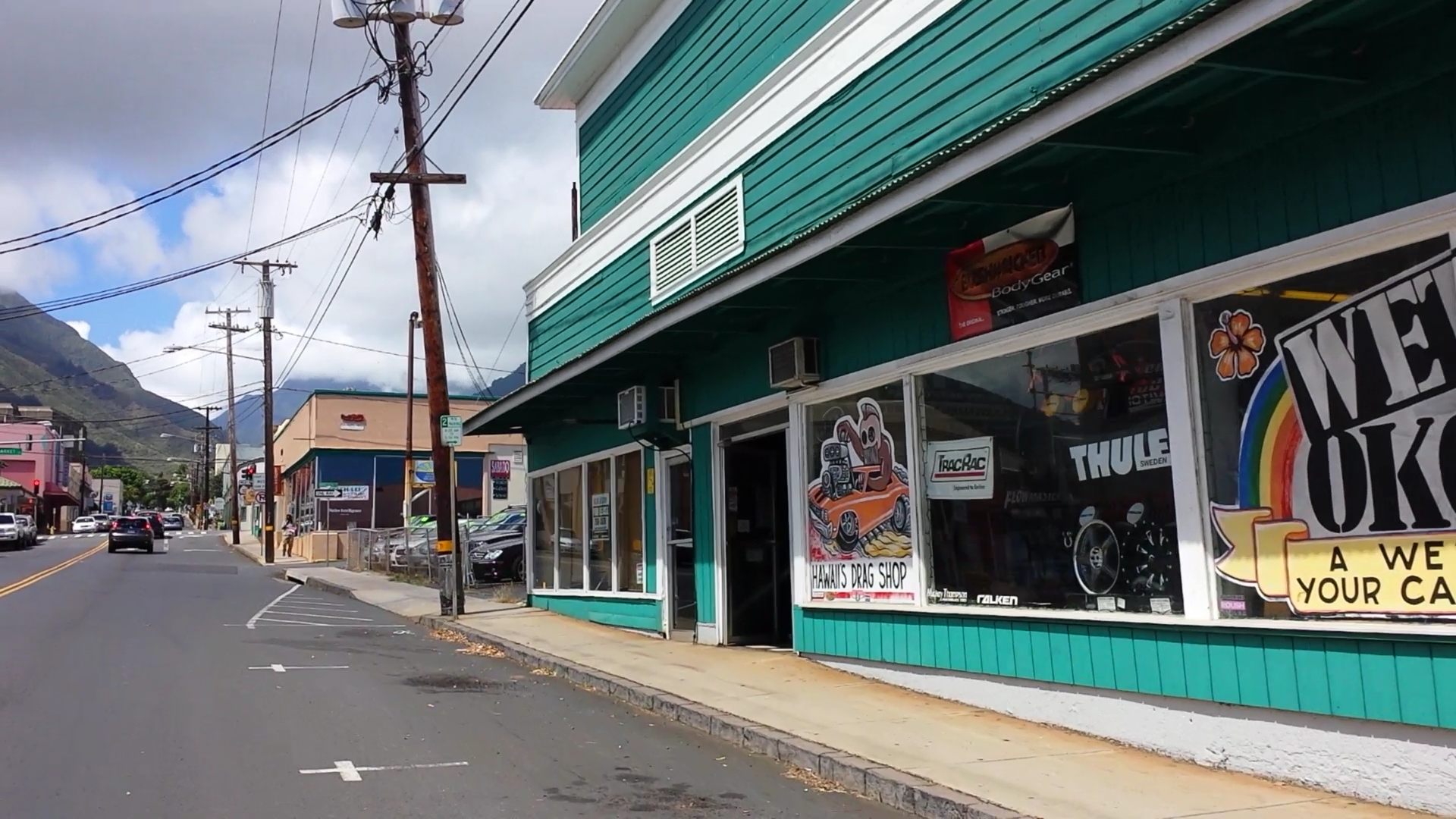 Apartment Building for Sale in Historic Wailuku, Maui ...