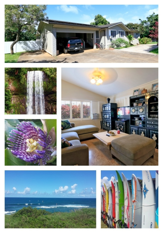energy sustainable home in Haiku, maui for sale less than 700,000