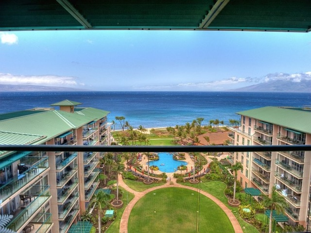 Honua Kai Resort and Sap Market Report 2014