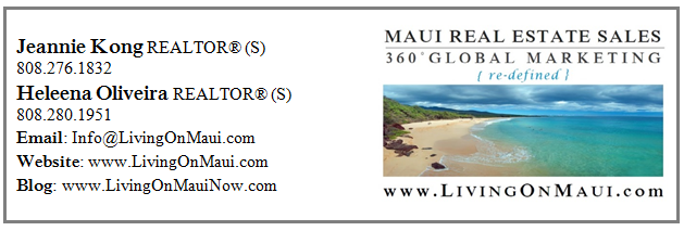 Maui Real Estate Year for sale