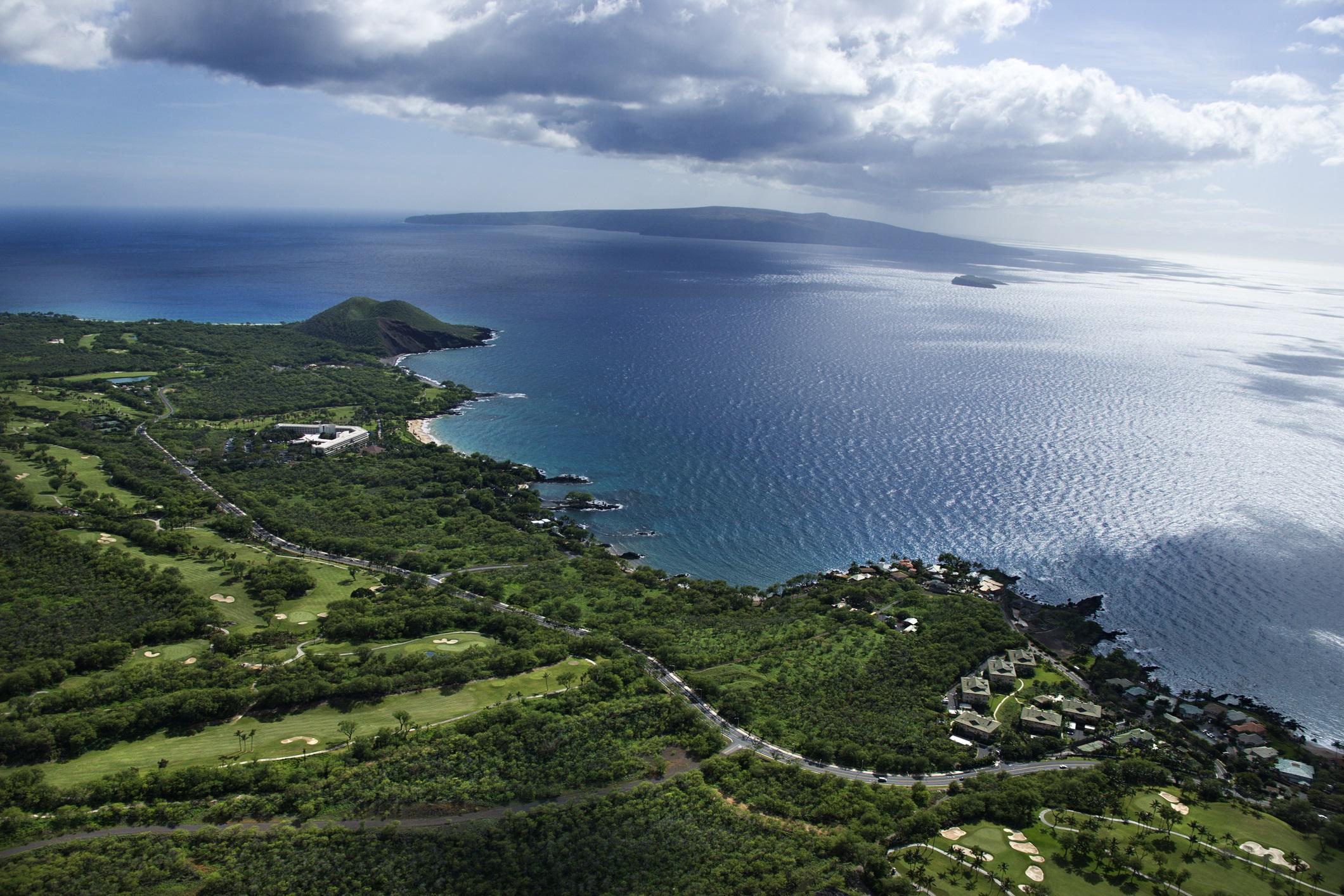 Maui Real Estate Report 2014