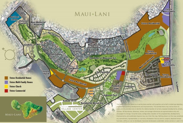 maui lani homes for sale