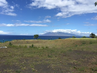 Vacant land for sale in Makena Maui