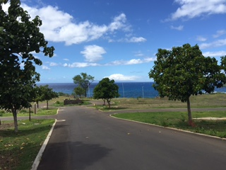 One of Maui's most exclusive enclave- Maluaka, Makena
